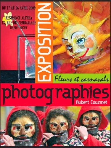Exposition Hubert Couzinet au Foyer Jeunes Travailleurs Vichy  dans Artistes affichehcouzinet