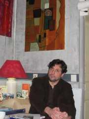 Albert SPOUMI Peintre dans Artistes albertspoumi